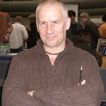 Brian Bendis Announces Kevin Maguire On Guardians Of The Galaxy
