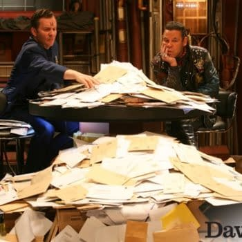 Five Reasons To Stop Worrying And Look Forward To Red Dwarf X