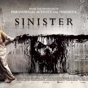 Grab A Cushion And Watch This Red Band Trailer For New Scott Derrickson Horror Sinister