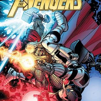 Did Amazon Just Spoil Avengers Vs X-Men A Bit