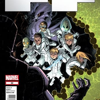 Review: FF #22
