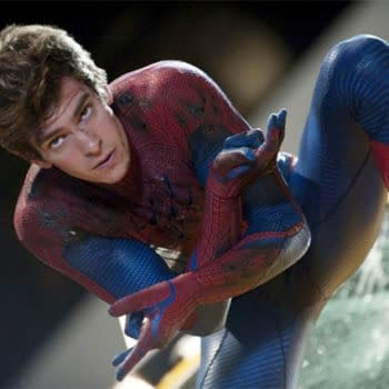 Andrew Garfield And Marc Webb Returning, Emma Stone Pending, For Amazing Spider-Man Sequel
