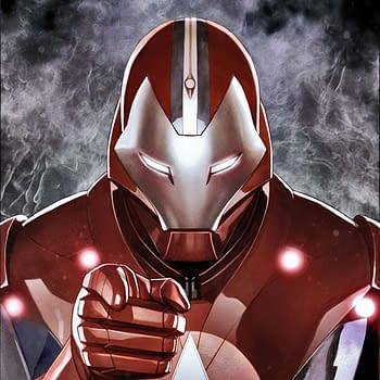 Will Ultimate Captain America Become Iron Patriot