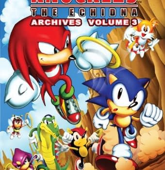 Ken Penders Stops Diamond From Distributing Sonic Collections