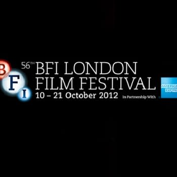 London Film Festival Launch: Tim Burton The Absentee Master And Pastries