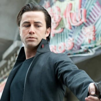 What's A Looper Anyway? Rian Johnson And His Cast Will Tell You