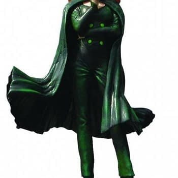Swipe File: Eaglemoss Marvel Figurine And Deviant Art