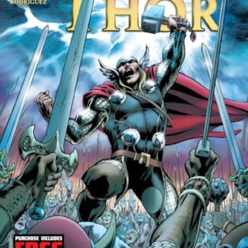 Tumblr Screams And Yells For The Mighty Thor