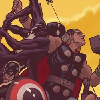 Is This A New Look For Dark Avengers?