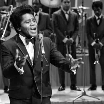 James Brown Biopic Gets Director And Good Writers But Needs A Star