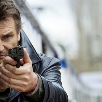 Fox Starts Work On Taken 3 Because There's Just Too Much Money To Be Made