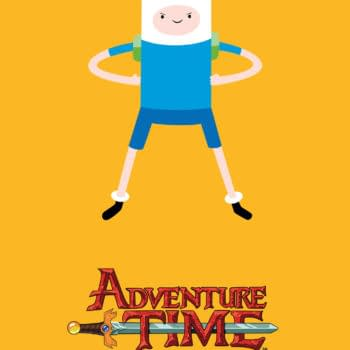 Adventure Time In A Deluxe Hardcover Format Far Too Heavy For Kids