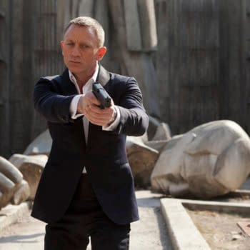 James Bond 24: Sam Mendes Officially Directing For 2015 Release