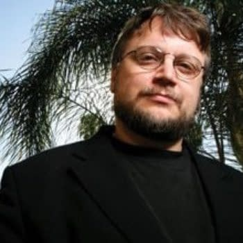 Hideo Kojima And Guillermo Del Toro Are Planning To Work On 'Something' Together