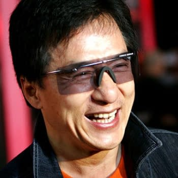Jackie Chan Confirms Role In The Expendables 3