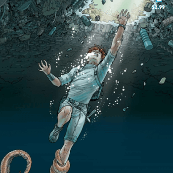 Review: Great Pacific #2