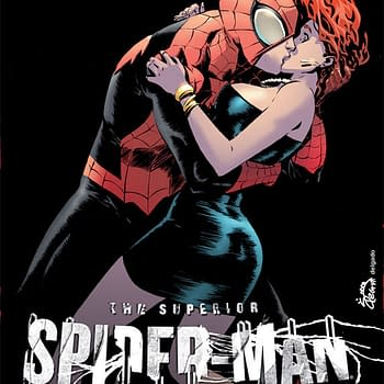 Rape Redemption And The Superior Spider-Man (Spoilers)