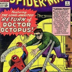 Wednesday Trending Topics: The Unsuspecting Spider-Man