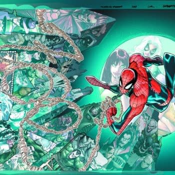 Amazing Spider-Man 700 Gets A Second Printing, 698 Gets A Third