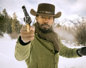 Hateful Eight Was Meant To Be A Django Novel