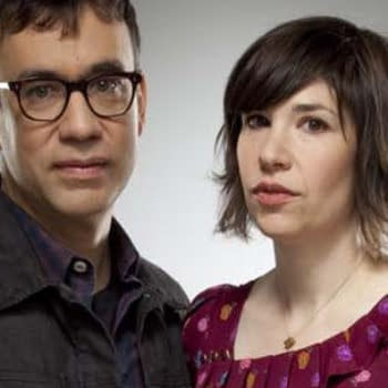 HBO Orders Spanish-Language Pilot From Porlandia's Fred Armisen