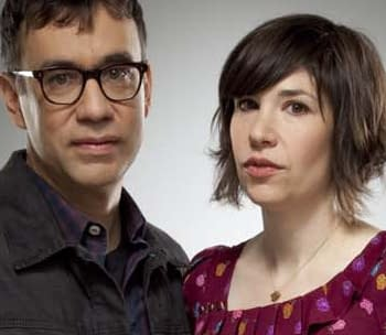 HBO Orders Spanish-Language Pilot From Porlandias Fred Armisen