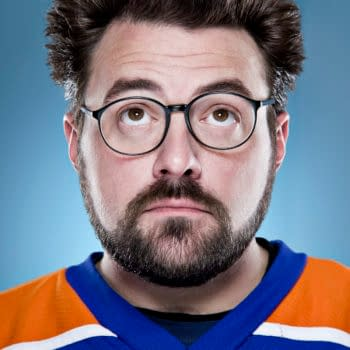 Kevin Smith To Direct An Episode Of The Flash