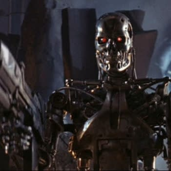 Terminator 6 Gets A July 2019 Release Date