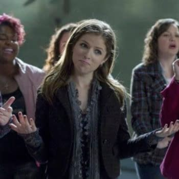 Elizabeth Banks To Direct Pitch Perfect Sequel; Anna Kendrick, Rebel Wilson Likely To Return