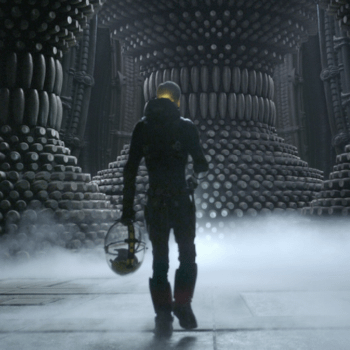Guy Pearce On Being in the Alien Franchise: Cool Besides the Make-Up