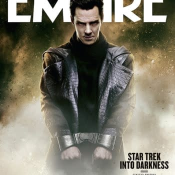 Star Trek Into Darkness New Pics And Details – Monday Trending Topics