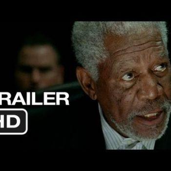 Olympus Has Fallen Trailer – Gerard Butler Dies Hard In The White House