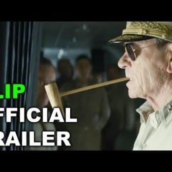 Tommy Lee Jones And Matthew Fox Try To Forcefully Liberate Japan In The First Trailer For The Emperor