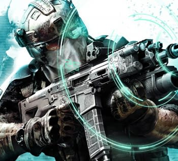 Ghost Recon Movie Also In The Works At Ubisoft