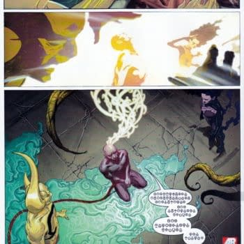Here Comes The New Universe – Avengers #3 Translated