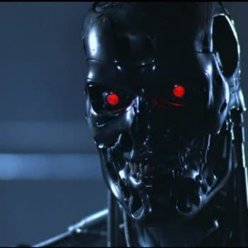 The Terminator Was Considered For Mortal Kombat X