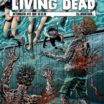 Avatar Plug of the Week – Night of the Living Dead: Aftermath #3