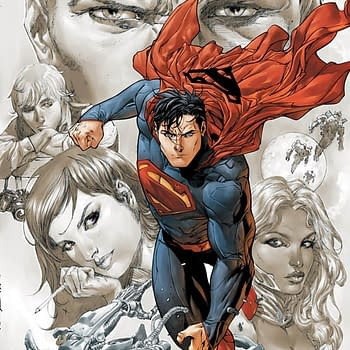 Grant Morrison Gets One More Issue Of Action Comics