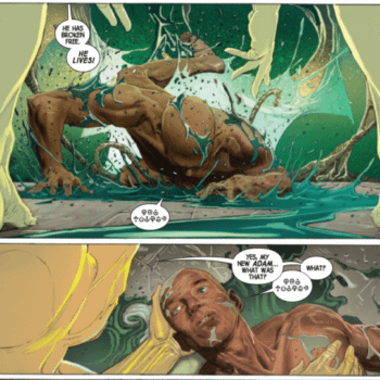 Translating The Preview Of Avengers #3