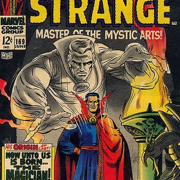 Doctor Strange Director Shortlist: Mark Andrews Jonathan Levine Nikolaj Arcel and Dean Israelite