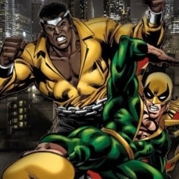 Are We Getting A Heroes For Hire Movie From Marvel?