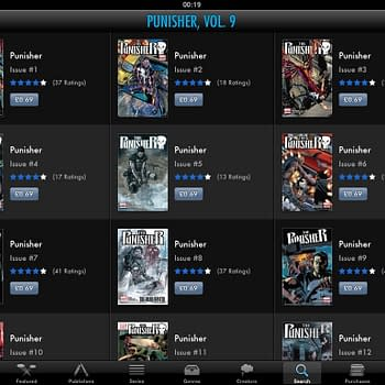 99 Cents For Rucka Punisher And DnA Heroes For Hire On ComiXology