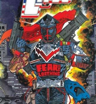 Marshal Law Five Hundred Page Hardcover Back Under Ten Quid In The UK