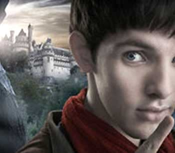 Merlin Beats The Doctor And Sherlock To Best Actor