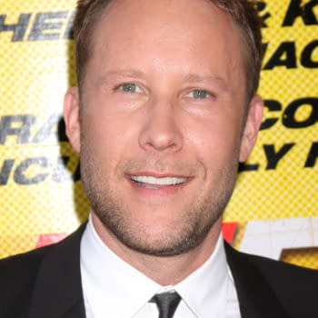 Smallville's Michael Rosenbaum Also Read For Guardians Of The Galaxy – But We're Not Sure He's Really In With A Shout
