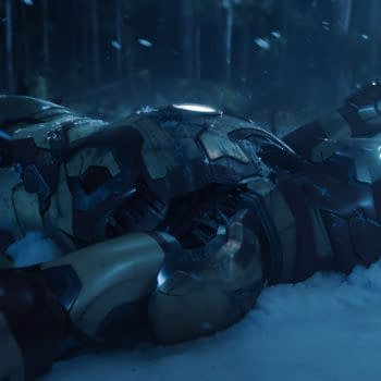 America To Wait A Little Longer Than Everybody Else For Iron Man 3 In IMAX And IMAX 3D