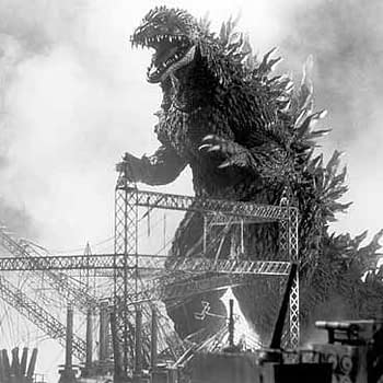 Changing Your View of Godzilla &#8211 Frank Darabont Is Writing Up A New Take On The Monster