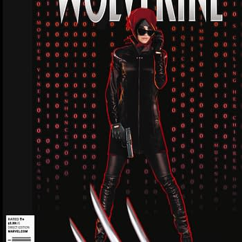 Your Cut-Out-And-Keep Solicitation For Ultimate Wolverine 2
