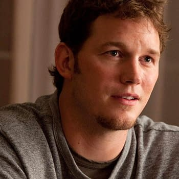 Chris Pratts Guy Of The Year Acceptance Speech Is Unique