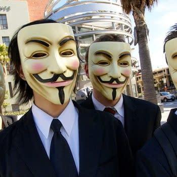 Bahrain Bans The V For Vendetta Mask